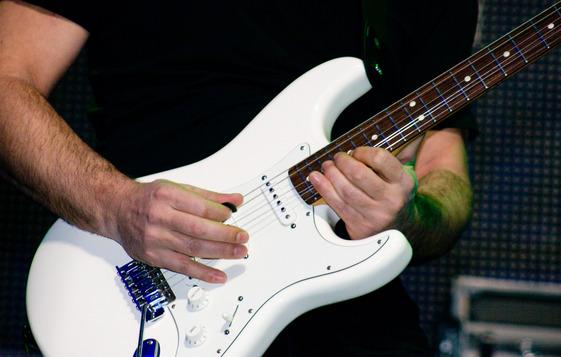 Learn blues guitar australia